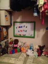 Kimmie's Castle