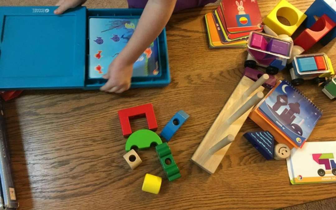 Smart Games For Your Holiday Gift List
