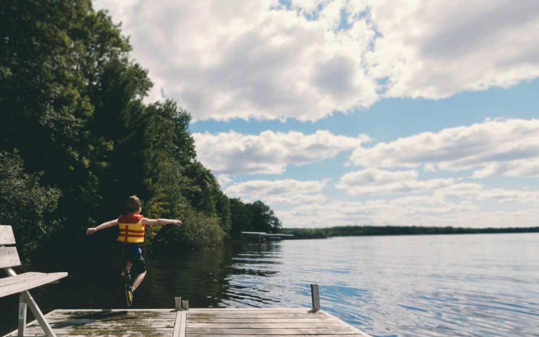 10 Tricks to Save on Summer Camp