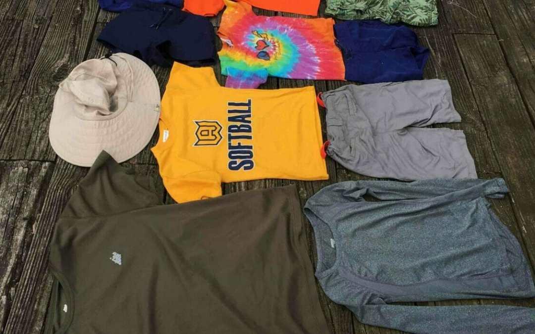 Permethrin Clothing Treatment:  A DIY Guide
