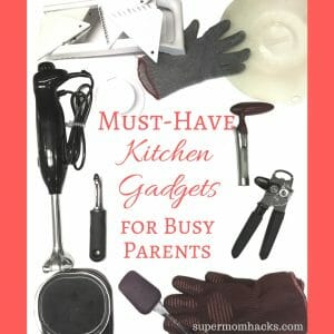 If Youu0027re A Parent Who Likes To Cook. These Must Have Kitchen