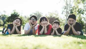 Children face more stress and anxiety than we realize. These ten stress relief tips will help your kids to manage the stressors in their lives.