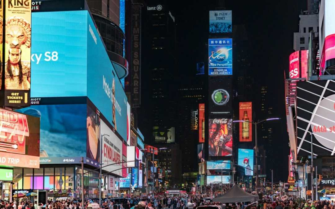Tips On Visiting New York City As A Family