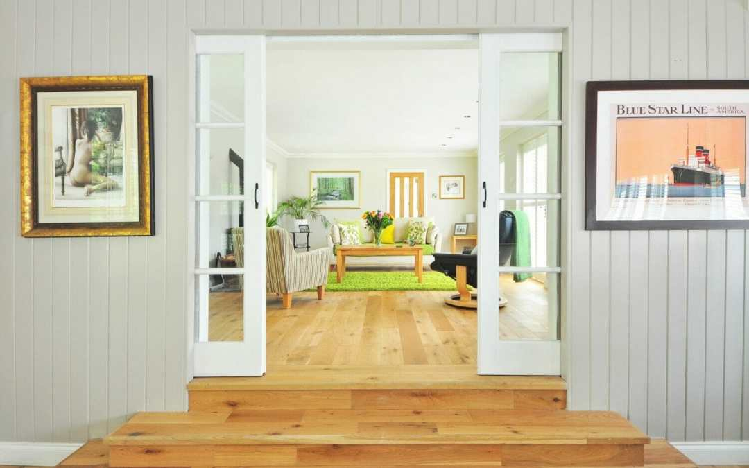 Quick Ways To Make Your Home More Relaxing