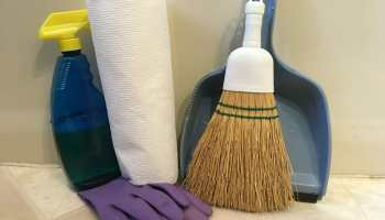 Do you want a clean house in less time? From starting smart to planning in clean to super hacks, this post has you covered.