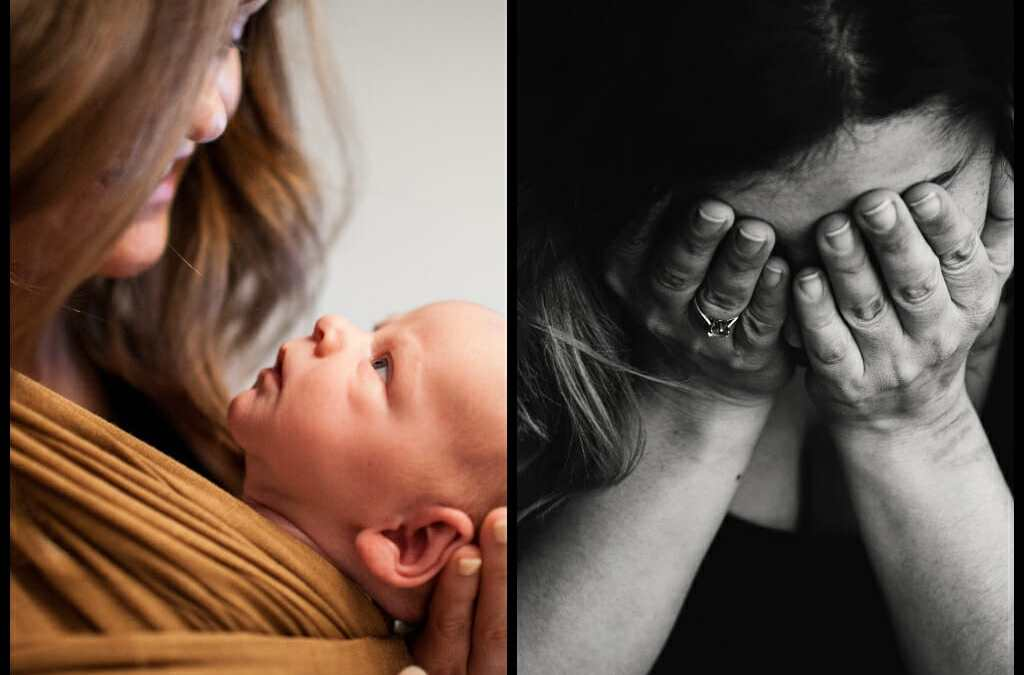 Top Survival Tips for New Moms