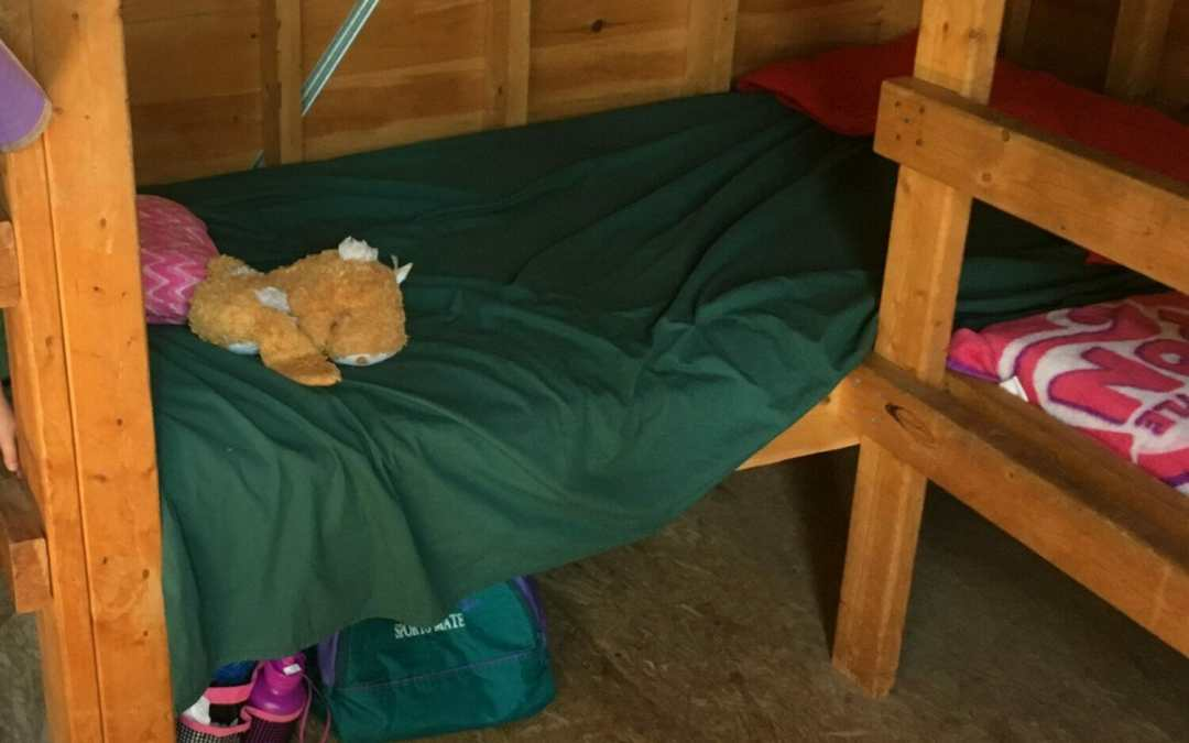 Is My Child Ready For Sleepaway Camp?