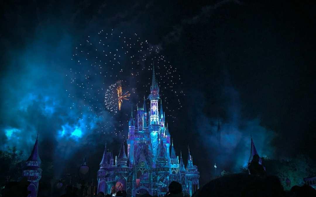 Save Money When Visiting Disneyland Park
