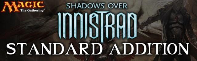 Shadows Over Innistrad Addition Header