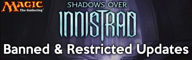 Shadows Over Innistrad Update Header