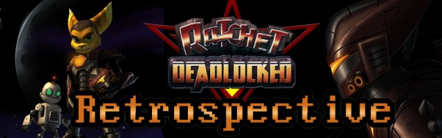 ratchet deadlocked header