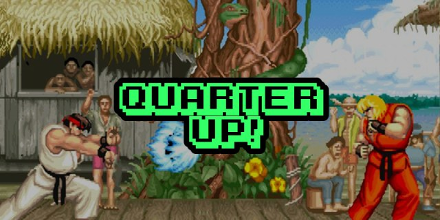 QuarterUp Header