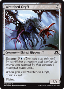 Wretched Griff