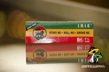 IRIE Rolling Papers