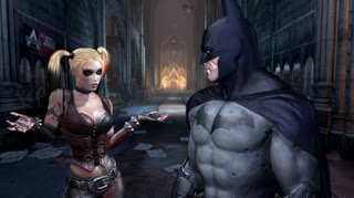 Batman : Arkham City pc game