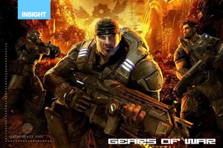 Gears Of War 3 pc game