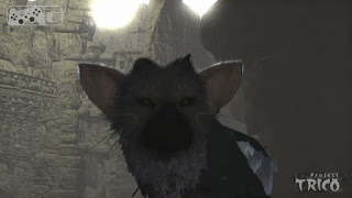 The Last Guardian pc game