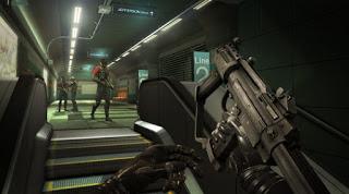 Deus Ex : Human Revolution pc game