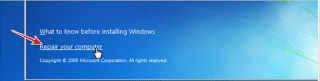 guide to reset password in windows 7