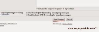 desktop mail notification