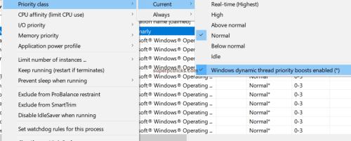 how to allocate more ram to a program windows 7