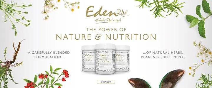 Eden Supplements