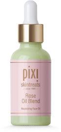 PIXI SKINTREATS שמן פנים מזין מועשר בתמציות ורדים ורימון