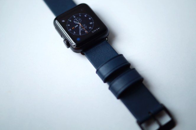Monowear Leather Band 12