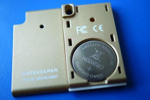 GateKeeper 4