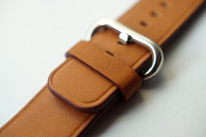 hoco new classic buckle saddle brown 08