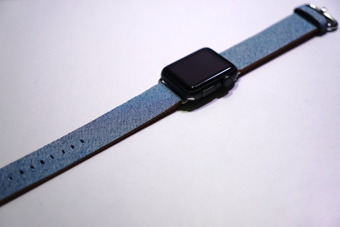 apple watch nylon band knockoff 15