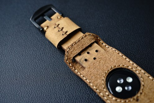 Black Forest Atelier Apple Watch Band 84