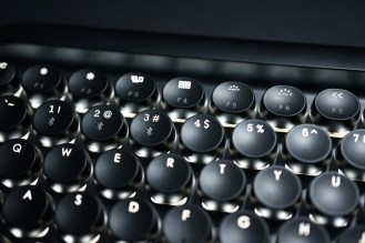 Lofree Keyboard 10