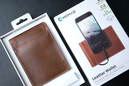 Nomad Leather Wallet 04