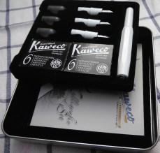 Kaweco Kalligrafie
