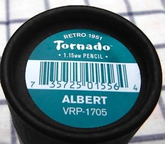 Albert, Retro 51