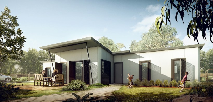 Passive House buildings feel great because of the detailed physics calculations!