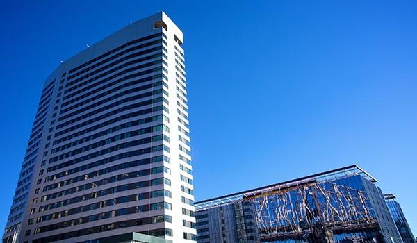 Triple glazed windows should be in High Rise buildings