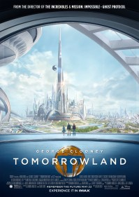 Tomorrowland-Poster