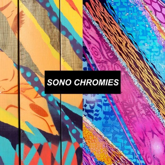 Y?not & Morne | Sono Chromies – 22 nov. – 08 déc.