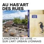 15 juil. : Lancement de Au Has'art des rues