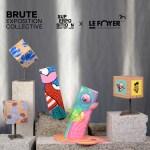 BRUTE — La culture et la solidarité à l'unisson