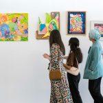 La galerie d'art Superposition vous ouvre ses portes à la Cité des Halles !