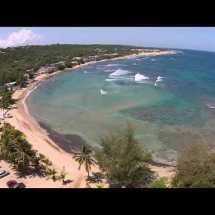 4 Playas del oeste no son aptas para bañistas