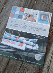 Block Party by Alissa Haight Carlton