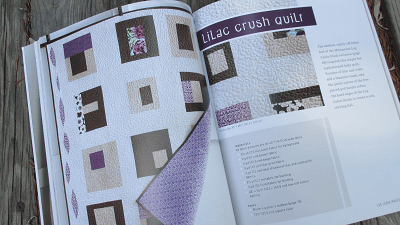 Quilting Modern by Jacquie Gering