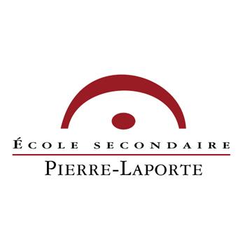 École secondaire Pierre-Laporte