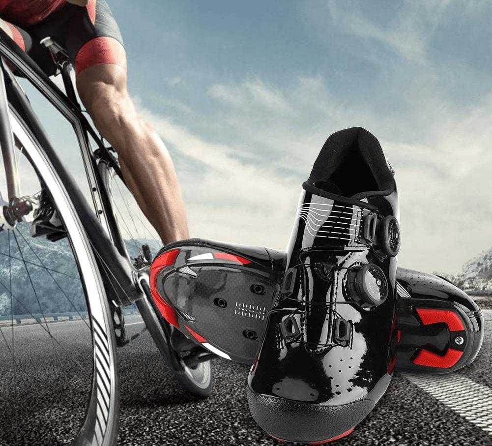 Chaussure pour vélo de route : comment choisir ?