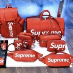 Supreme × Louis Vuitton