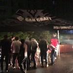 ガンクラフト プレゼンツ 第3回 BAY CUP